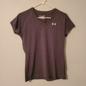 Under Armour Heat Gear Tee Shirt